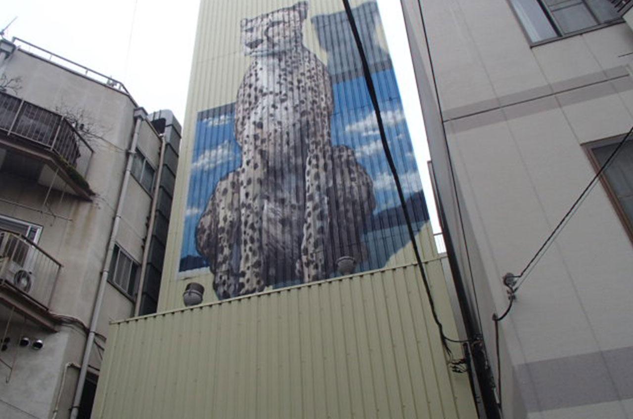 三鷹駅前計画