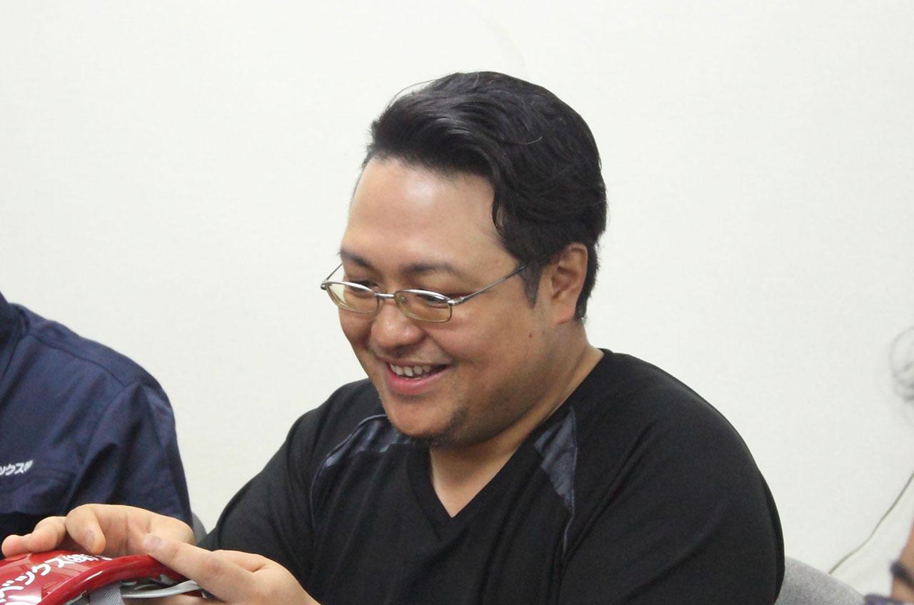 工事部 田中さん @平塚営業所